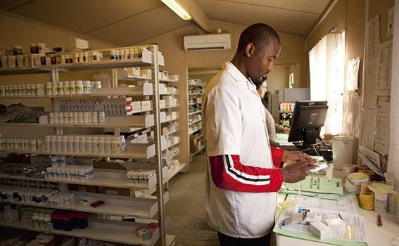 What it's like: Being a pharmacist in South Africa in 2020