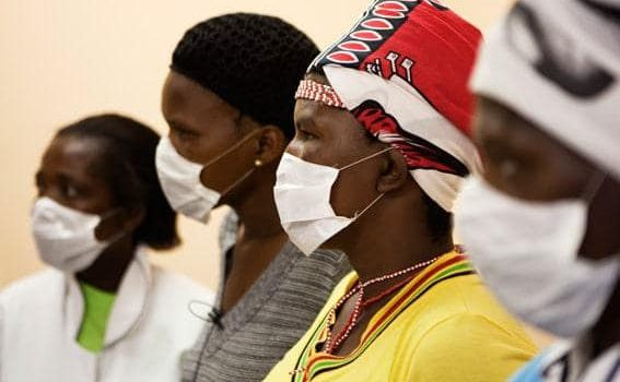 TB response tests Ramaphosa's commitment to the poor
