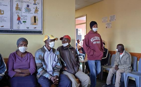 New TB testing strategy ups diagnosis in clinics by 17%