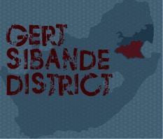 Gert Sibande District Facts