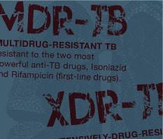 Drug-resistant TB Facts