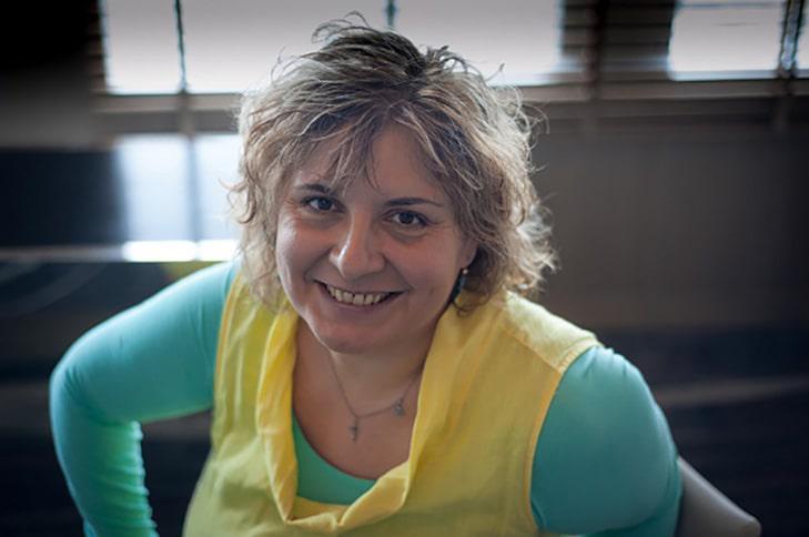 Dr Lucica Ditiu, Executive Director of Stop TB Partnership. (Image: stoptb.org)