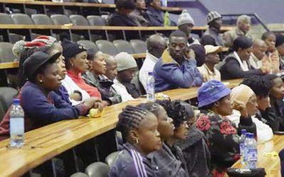 Judgement reserved in Bophelo House 94 appeal