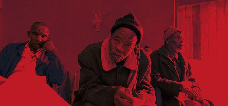 Silicosis: an epidemic  of racism?