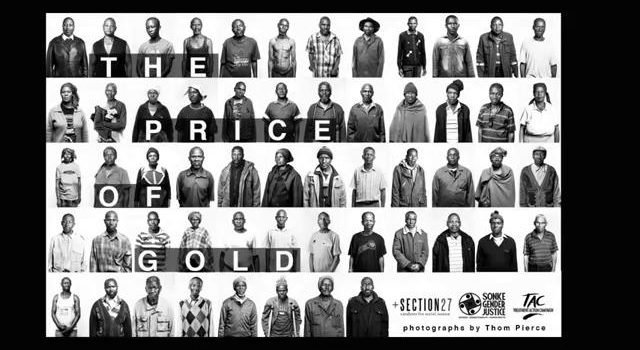 VIDEO: The Price of Gold