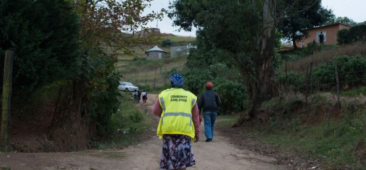 Opinion: Engage communities and leverage COVID-19 innovations to address SA's TB crisis