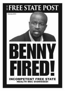 070 benny-paper-feb15-A3 poster
