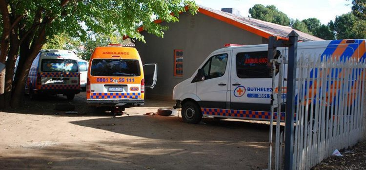 Buthelezi EMS remains a problem and a mystery