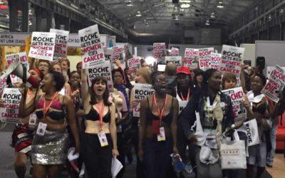 Spotlight's top 8 highlights of AIDS 2016