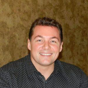 CEO of Regenesis, Dr Wian Stander