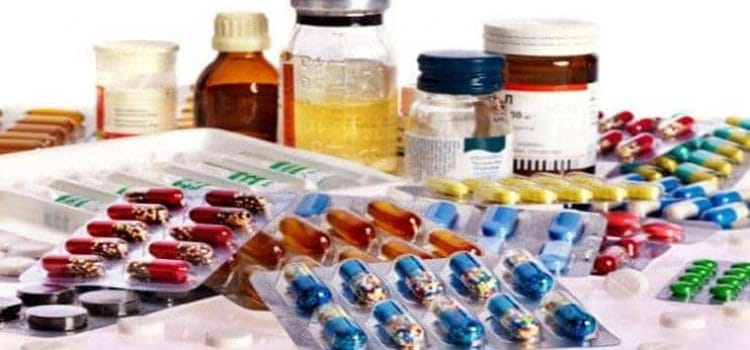 COVID-19: Some chronic patients to be given enough pills for 3 or 4 months