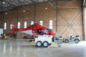 Air Mercy Services has provided doctors with essential transport and support to deliver specialist outreach services to remote regions in Kwa-Zulu Natal and through-out the country for over 50 years.