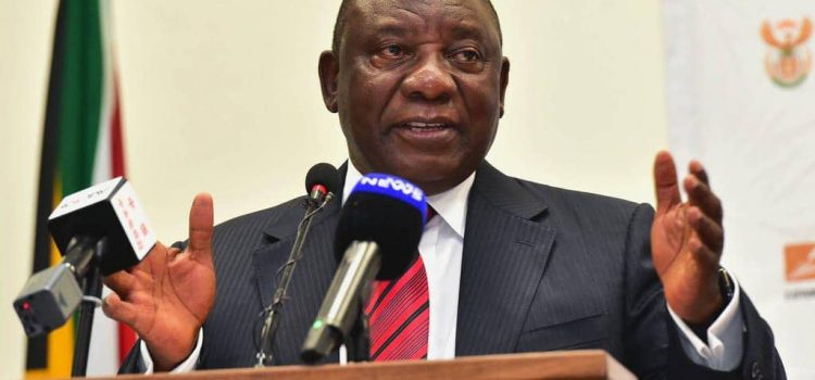 Open letter to President Ramaphosa: time to turn a disease system back into a health system