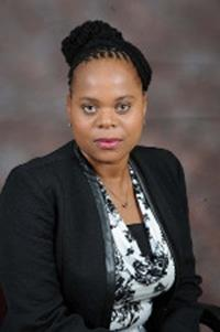 Spotlight on health MECs: Phophi Ramathuba