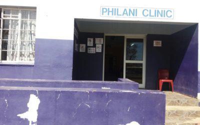 Philani Clinic – A timeline of failure