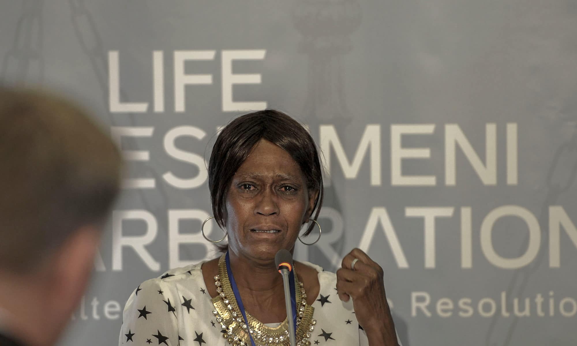 Moseneke wife sexual dysfunction