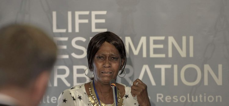 Life Esidimeni Arbitration: 143+ and counting?