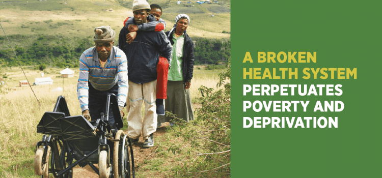 Priority-Setting, Social Justice and Human Rights in the Eastern Cape