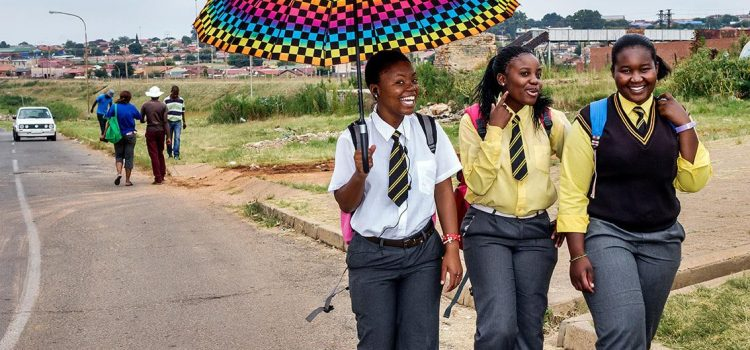 Comprehensive sexuality education is a universal right