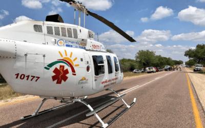 Limpopo Treasury to investigate new aeromedical tender