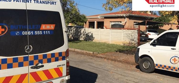 Health4Sale Part 2: NorthWest pays double for dubious private ambulance service