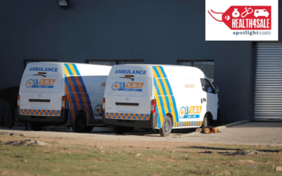 Health4Sale part 5: Controversial private ambulance company in line for new Free State tender