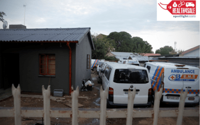Health4Sale Part 4: Buthelezi EMS running a taxi service, not an ambulance service – Doctors and nurses