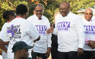 UNAIDS must Address Culture of Impunity, Michel Sidibé Must Go!