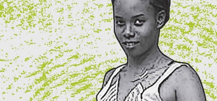 Living positively: Shakira Namwanje, Uganda