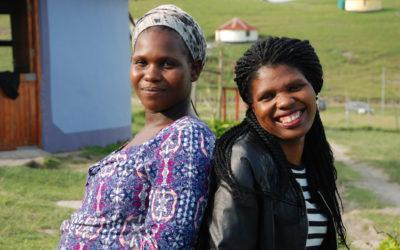 How rural stereotypes are being broken in Bulungula