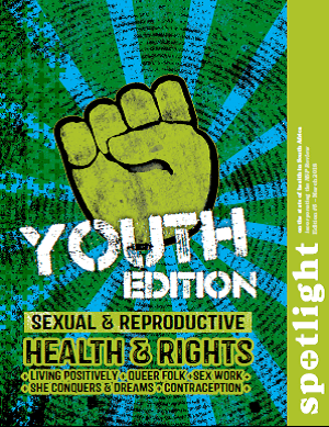 Sexual and reproductive health rights in south africa