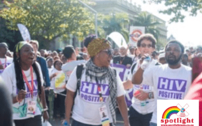 AIDS2018: Time to make AIDS political again