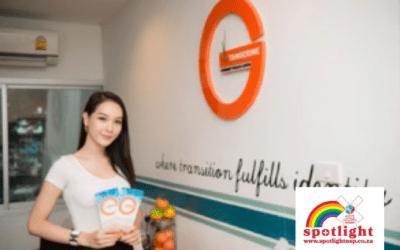 AIDS2018: Tangerine, a Thai transgender programme that works