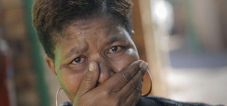 Cry Ndlovu Cry
