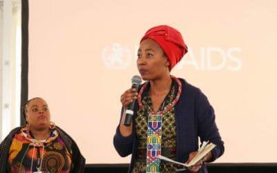 Vuyiseka Dubula statement in response to Morah