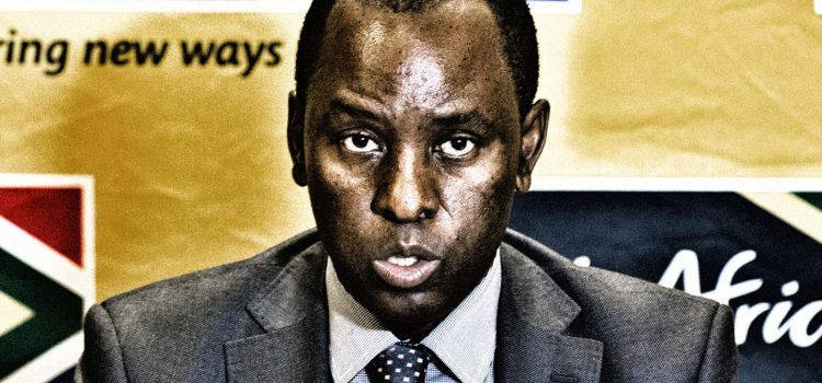 Not forgotten: The sordid story of how Mosebenzi 'Gupta' Zwane's thugs wreaked havoc in a Free State hospital