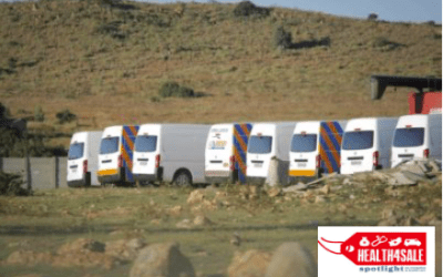 Health4Sale: Government employee represents private company as Free State again prepares to outsource part of ambulance service