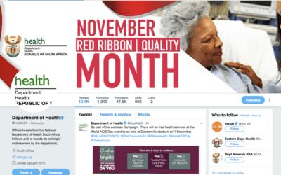 The SADMON Files 5: When social media doesn't go viral