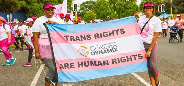 System-wide neglect of the transgender population
