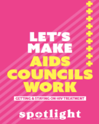 New guides to advocating in AIDS councils