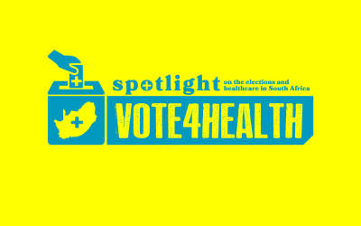 Spotlight's Vote4Health