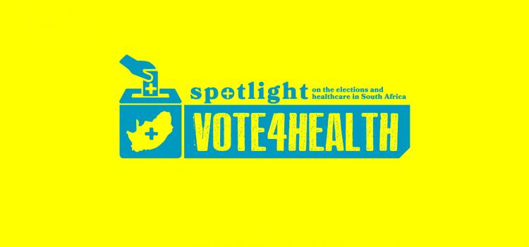Spotlight's Vote4Health