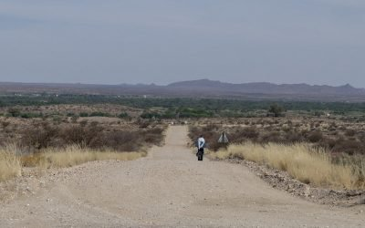 #Vote4Health: No road to health in the Northern Cape