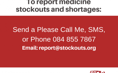 ARV stockouts putting lives at risk, says SSP