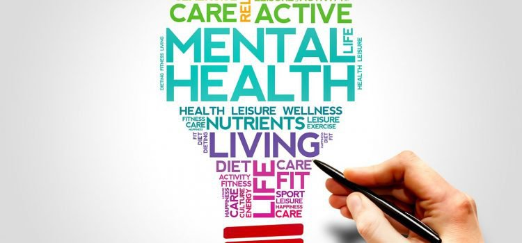 COVID-19: How life has changed for providers of mental health services