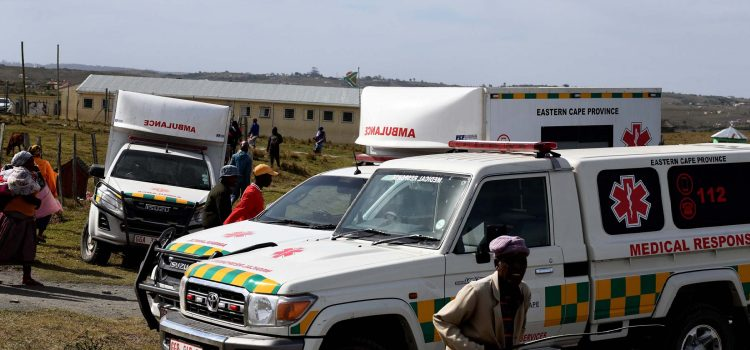 Opinion: President Ramaphosa, we still don't have ambulances in Xhora Mouth