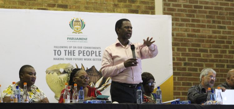 Calls in Mangaung to fix the healthcare system before implementing NHI