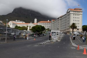 Groote Schuur Hospital in Cape Town. PHOTO: Nasief Manie/Spotlight