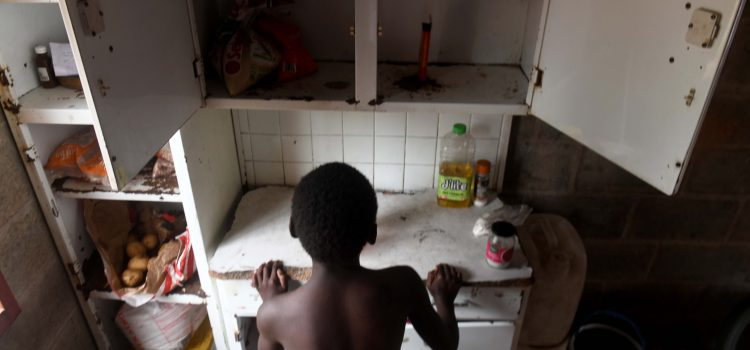 Special investigation: Shocking levels of child hunger in rural KZN