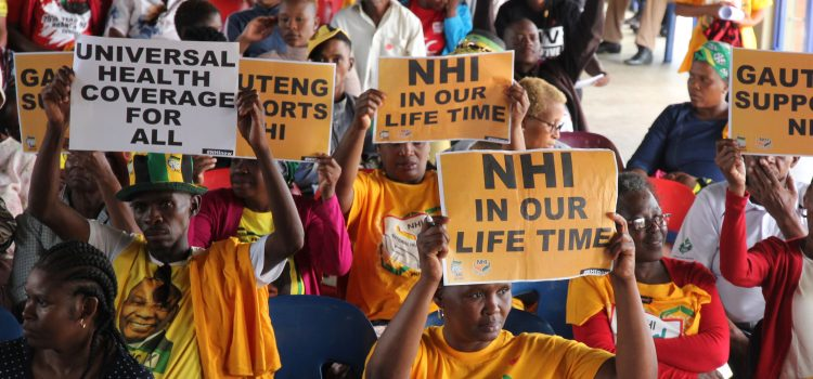 Corruption and ministerial powers centre stage at NHI hearings